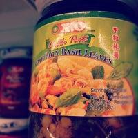 Photo taken at Amazing Oriental by Danielle B. on 7/3/2012