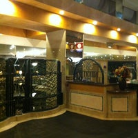 Photo taken at Narita Tobu Hotel Airport by Masamitsu H. on 7/11/2012