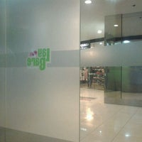 Photo taken at Lay Bare Waxing Salon by Mj T. on 8/6/2012