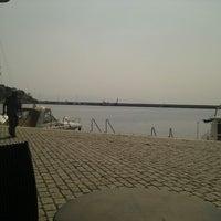Photo taken at Vento Lounge Bar by Τsompanidis G. on 9/8/2012