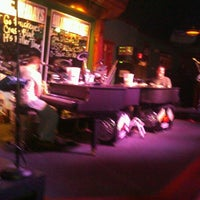 Photo taken at Howl At The Moon by Trisha S. on 2/19/2012