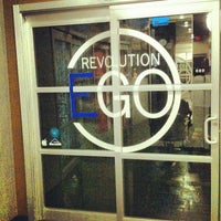 Photo taken at Revolution Ego by Gary R. on 8/4/2012