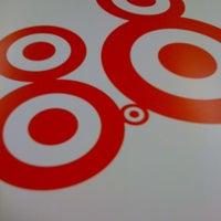 Photo taken at Target by Samantha A. on 2/28/2012