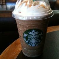 Photo taken at Starbucks by Patti P. on 9/7/2012