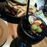 Photo taken at Applebee's by Rachael A. on 3/13/2012