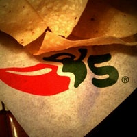 Photo taken at Chili's Grill & Bar by Stages P. on 4/10/2012