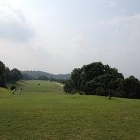 Photo taken at Kobe Pine Woods Golf Club by マリリン on 7/29/2012