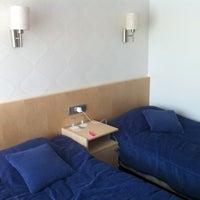 Снимок сделан в Hotell Tartu пользователем Rami M. 4/12/2012