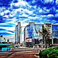 Снимок сделан в Tasku Keskus пользователем Alexander 7/12/2012