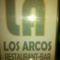 Foto tomada en Los Arcos por Jorge A. el 5/22/2012