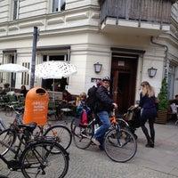 Photo taken at Wohnzimmer by 🌸 Manu 🌸 on 6/7/2012
