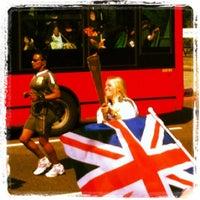 Photo taken at Endemol by Olivier G. on 7/26/2012