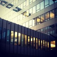 Photo taken at Biz Zwei by cnntks on 2/24/2012