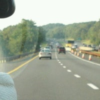 Photo taken at Garden State Parkway by Jodi L. on 9/1/2012