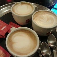 Photo taken at cafe coffee day by Ashutosh S. on 4/21/2012