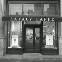 Снимок сделан в Eataly Gran Bar пользователем Franklin D. 2/24/2012