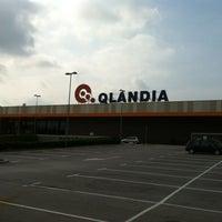 Photo taken at Qlandia by Adam M. on 9/2/2012