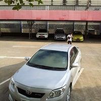 Photo taken at Mitsubishi Saraburi by Surawat C. on 9/10/2012