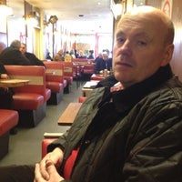 Photo taken at Zippy's Diner by Annie O. on 2/25/2012