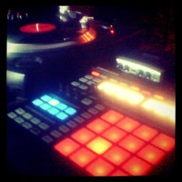 Photo taken at Music Club DOMA by Deejay S. on 8/16/2012