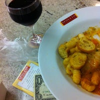 Foto tomada en Spoleto Culinária Italiana por Evandro B. el 2/29/2012