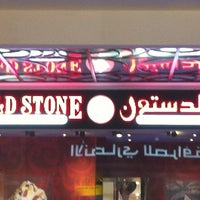 Photo taken at COLD STONE CREAMERY by Jawad H. on 3/14/2012