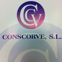 Photo taken at Conscorve by Pedro G. on 5/11/2012