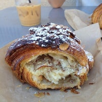 Photo taken at Tartine Bakery by Maria on 8/28/2012