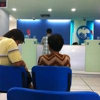 Photo taken at ธนาคารกรุงไทย สาขามะลิวัลย์ by Fine Z. on 6/7/2012