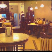 Photo taken at 72 Heritage Cafe by  شهريل ف. on 6/16/2011