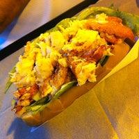 Photo prise au Janine's Frostee par Laura M. le7/24/2012