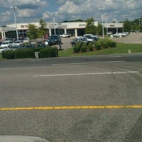 Photo taken at Leith BMW by Damon T. on 9/9/2011