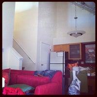 Photo taken at Residence Inn by Ayaka I. on 10/14/2011
