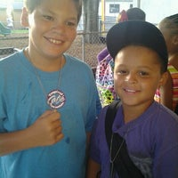 Photo taken at Sabal Elementary School by Candace J. on 8/30/2012
