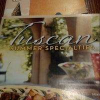 ... Photo Taken At Olive Garden By Jose P. On 7/28/2012 ...