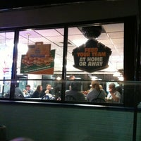 Photo taken at White Castle by Tony G. on 9/25/2011