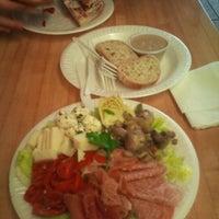Photo taken at Buon Appetit by Kiri M. on 12/1/2011