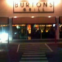 Photo taken at Burtons Grill by Allan K. on 11/8/2011