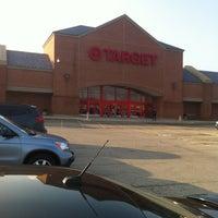 Photo taken at Target by Scott B. on 2/18/2012