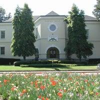 Photo taken at Augusta University - Summerville Campus by Augusta University Summerville campus on 2/7/2012