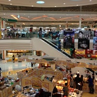 Photo taken at Plus Shopping Mall by OFF_SCUBA 6. on 5/10/2012