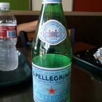 Photo taken at Cilantro Always Fresh Mexican Grill by Dane A. on 9/11/2012