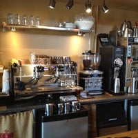 Photo taken at Buddy Brew Coffee by Jason H. on 3/27/2012