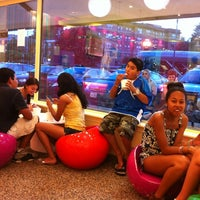 Photo taken at YogiBerry by Frank Q. on 7/2/2012