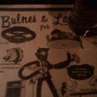 Photo taken at Bulnes y Lavalle by Juanma B. on 4/28/2011