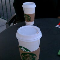 Photo taken at Starbucks by Derrick C. on 10/30/2011