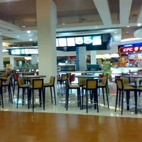 Photo taken at Foodcourt City of Tomorrow (CITO) by Chila M. on 7/12/2012