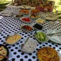 Photo taken at Alaşara Restaurant by Sait S. on 8/26/2012