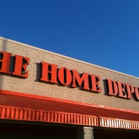 Photo taken at The Home Depot by Marcus S. on 3/14/2012