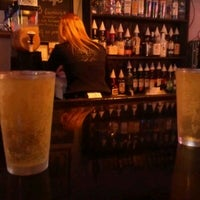 Photo taken at St Roch's Bar by Kit O. on 11/7/2011